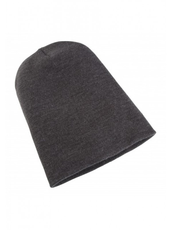 Affix Apparel Custom Flexfit long beanie